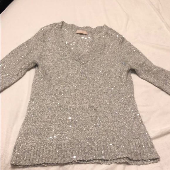 Banana Republic Sweaters - Sparkly sweater